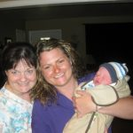 Tennessee Midwives Birth Stories Tender Beginnings