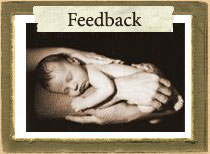 Tennessee Midwives Tender Beginnings Feedback