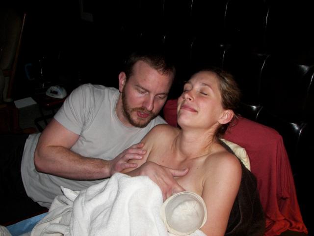 Tender Beginnings Home Birth Stories Tenneseee